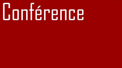 conférence norr